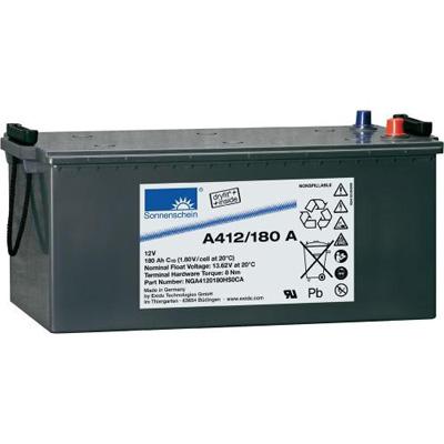 德国阳光电池A412系列