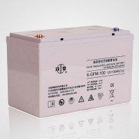 双登蓄电池6-GFM系列